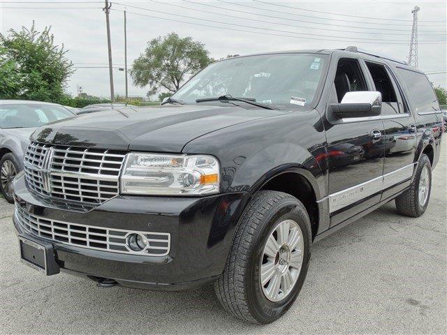 Lincoln Navigator L For Sale In Illinois Carsforsale Com