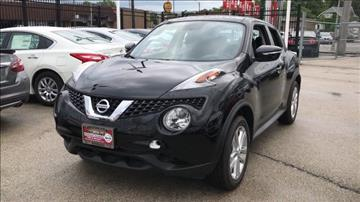 2017 Nissan JUKE for sale in Chicago, IL