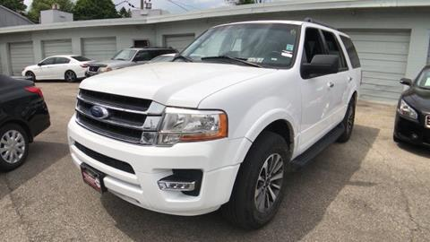 2016 ford expedition for sale - carsforsale