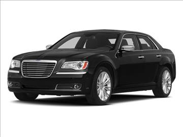 2013 Chrysler 300 for sale in Chicago, IL