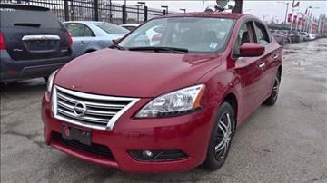 Nissan Sentra For Sale Chicago Il Carsforsale Com