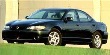 1997 Pontiac Grand Prix for sale in Chicago, IL