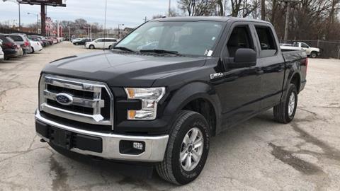 ford trucks for sale in chicago il. Black Bedroom Furniture Sets. Home Design Ideas