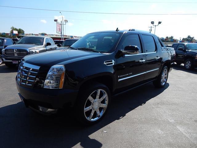 2008 Cadillac Escalade For Sale: Carsforsale.com Search Results