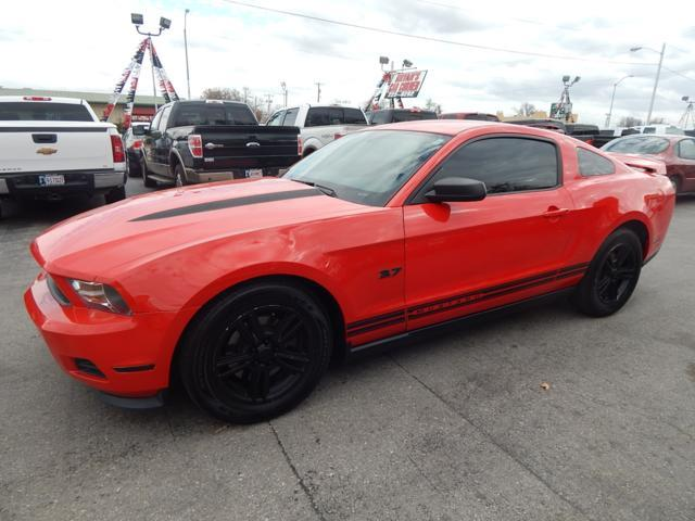 2012 Ford Mustang For Sale In Green Bay Wi Carsforsale Com