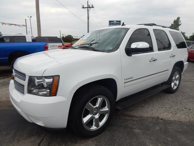 Chevrolet Tahoe For Sale In Lawton Ok Carsforsale Com