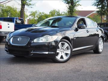 2011 Jaguar XF for sale in Raleigh, NC