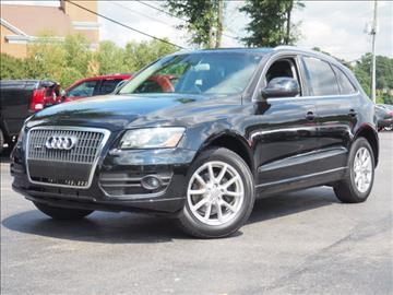 2011 Audi Q5 for sale in Raleigh, NC