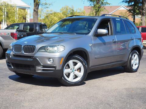 2009 BMW X5 for sale in Raleigh, NC