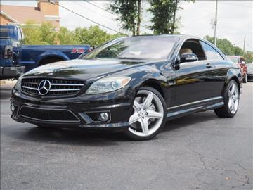 2009 Mercedes-Benz CL-Class for sale in Raleigh, NC