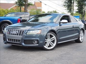 2011 Audi S5 for sale in Raleigh, NC