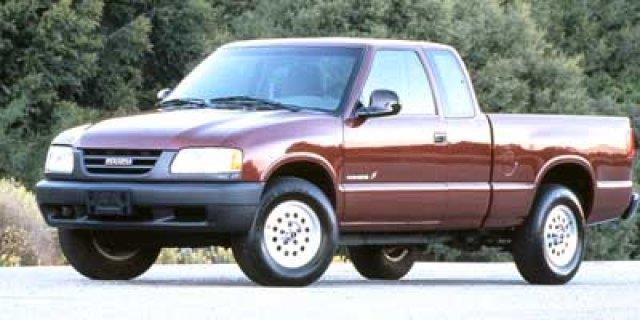 1998 Isuzu Hombre for sale in WILLOWBROOK IL