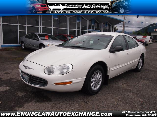 used 1999 chrysler concorde for sale. Cars Review. Best American Auto & Cars Review