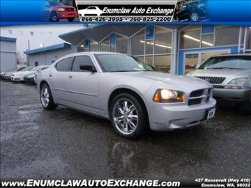 2008 Dodge Charger for sale in Enumclaw, WA