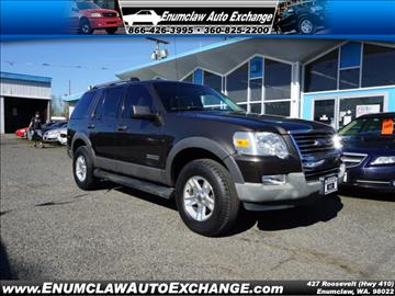 2006 Ford Explorer for sale in Enumclaw, WA