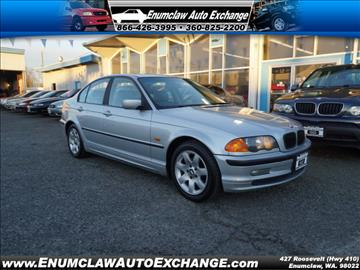 2000 BMW 3 Series for sale in Enumclaw, WA