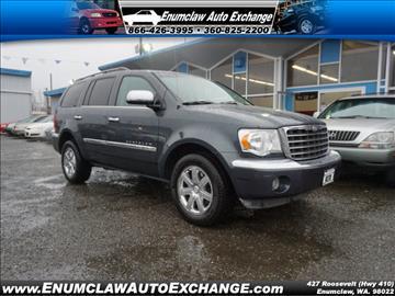 2009 Chrysler Aspen for sale in Enumclaw, WA