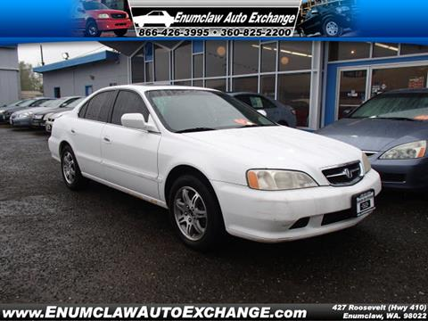 Acura TL For Sale In Ontario OR Carsforsalecom - 2001 acura cl for sale