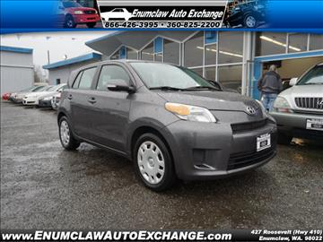 2010 Scion xD for sale in Enumclaw, WA