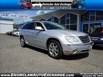 2007 Chrysler Pacifica for sale in Enumclaw, WA