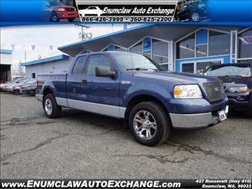 2004 Ford F-150 for sale in Enumclaw, WA