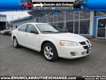 Dodge Stratus For Sale  Carsforsalecom