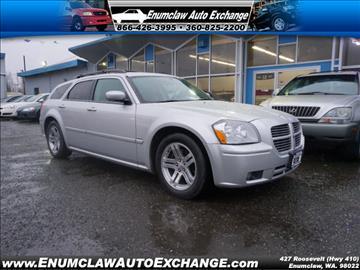 2005 Dodge Magnum for sale in Enumclaw, WA