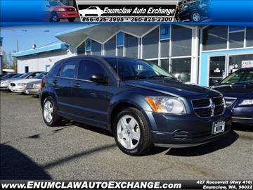 2008 Dodge Caliber for sale in Enumclaw, WA