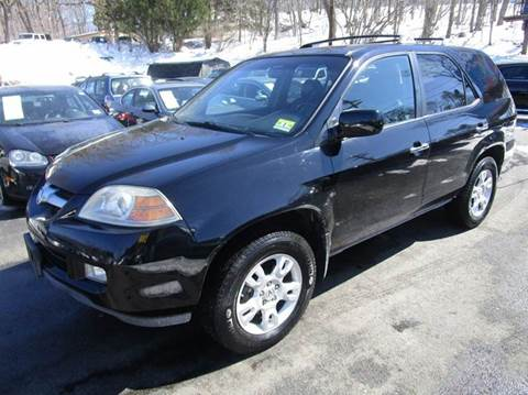 2004 Acura MDX for sale in Ledgewood, NJ