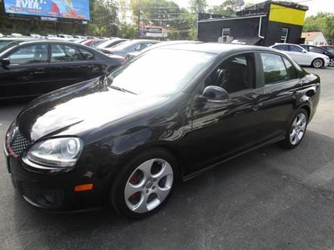 2008 Volkswagen GLI for sale in Ledgewood, NJ