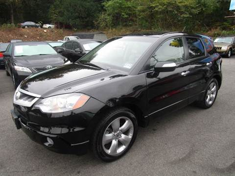 2008 Acura RDX for sale in Ledgewood, NJ