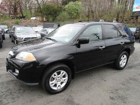 2006 Acura MDX for sale in Ledgewood, NJ