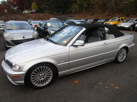 2003 BMW 3 Series for sale in Ledgewood, NJ
