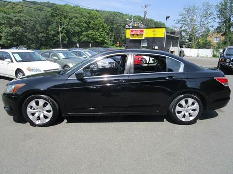 2009 Honda Accord for sale in Ledgewood, NJ