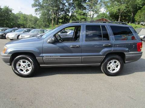 2002 Jeep Grand Cherokee for sale in Ledgewood, NJ