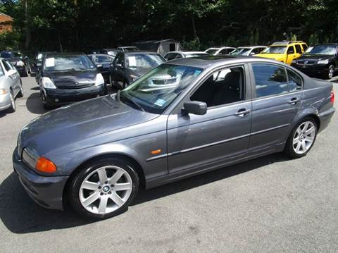 2001 BMW 3 Series for sale in Ledgewood, NJ