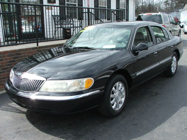 Used Lincoln Continental For Sale With Photos Carfax