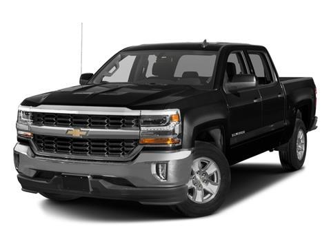 2018 Chevrolet Silverado 1500 for sale in Saint James, NY