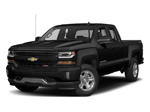 2018 Chevrolet Silverado 1500 for sale in Saint James NY