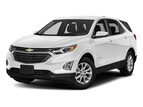 2018 Chevrolet Equinox for sale in Saint James, NY