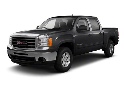 2010 GMC Sierra 1500 for sale in Saint James NY