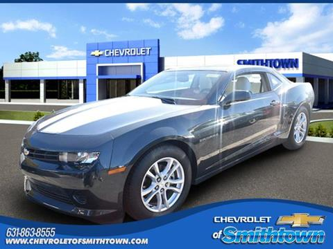 2015 Chevrolet Camaro for sale in Saint James NY