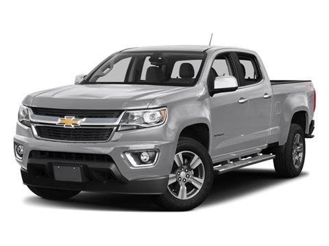 2018 Chevrolet Colorado for sale in Saint James NY