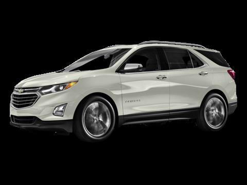 2018 Chevrolet Equinox for sale in Saint James NY