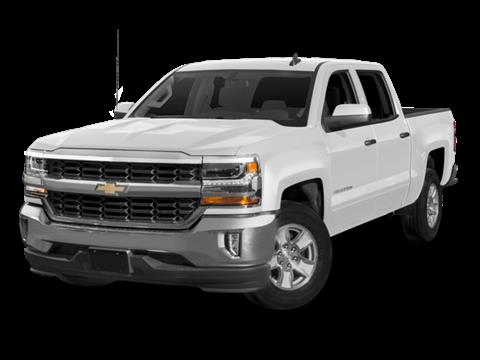 2017 Chevrolet Silverado 1500 for sale in Saint James, NY