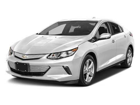 2018 Chevrolet Volt for sale in Saint James, NY