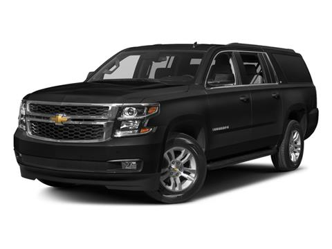 2018 Chevrolet Suburban for sale in Saint James, NY