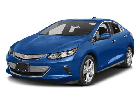 2017 Chevrolet Volt for sale in Saint James, NY
