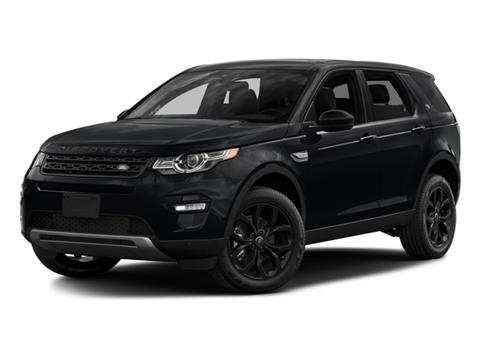 2016 Land Rover Discovery Sport for sale in Saint James, NY