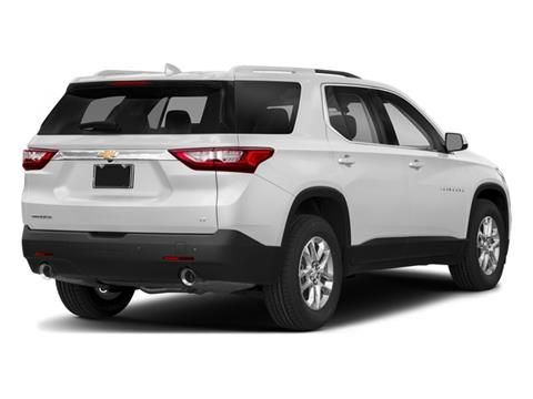 2018 Chevrolet Traverse for sale in Saint James NY